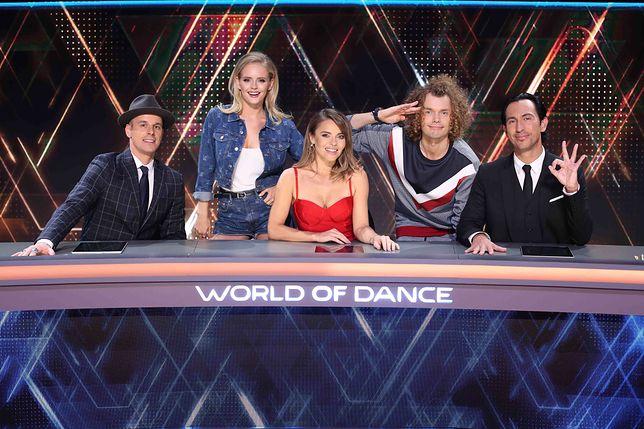 """World of dance"""