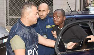Obrona twierdzi, że nie pewności czy Guerlin Butungu dokonał gwałtu na Polce