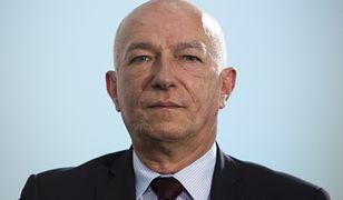 Zbigniew Ćwiąkalski chce wystąpić do rządu o przyznanie Tomaszowi Komendzie renty specjalnej