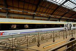 Serwis pokaże, gdzie jest pociąg. PKP PLK z nową stroną