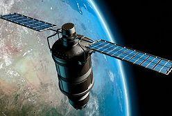 Rosja chce wyłączyć GPS na swym terytorium