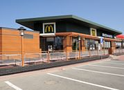 McDonald's pobił rekord