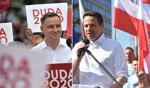 Najnowszy sondaż prezydencki. Kandydaci będą walczyć do samego końca (zdjęcie ilustracyjne)