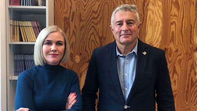 """Wybory parlamentarne 2019. Władysław Frasyniuk do prezesa PiS: """"Jarku, teraz Twoja kolej"""""""