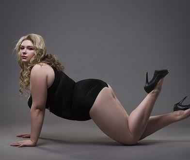 """""""Żaden biust nie jest za duży albo za mały"""" - kampania z udziałem modelek plus size wywołała poruszenie"""