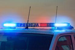 Komendant straży pożarnej potrącił na pasach kobietę? Nie zabrano mu prawa jazdy