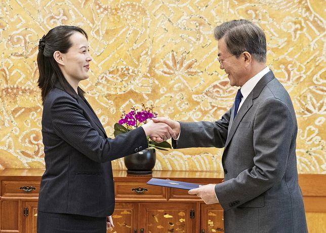 Kim Jo Dzong: nowa twarz koreańskiego reżimu