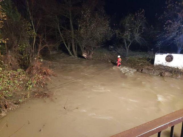 Dramat na Słowacji. Zginęły trzy kobiety, które ratowały psy z zalanego schroniska