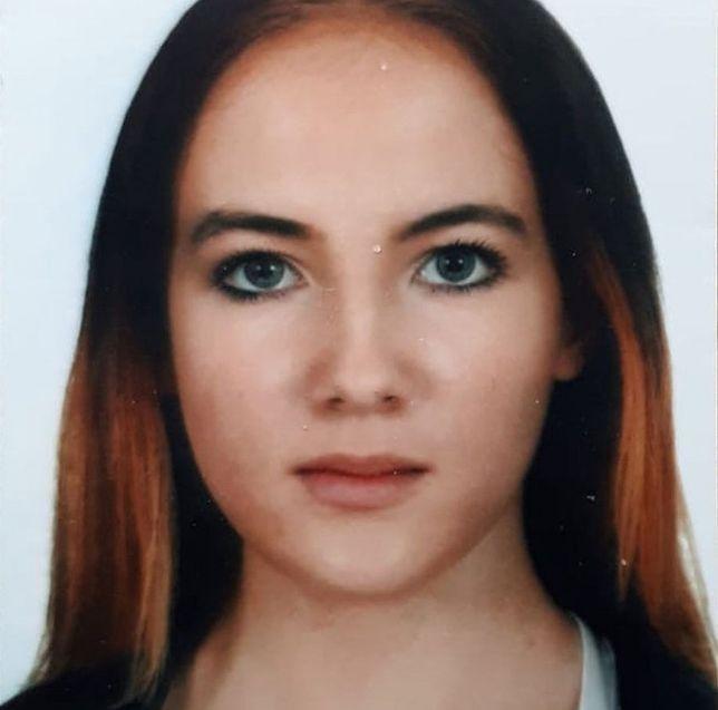 Poszukiwana Joanna Gibka