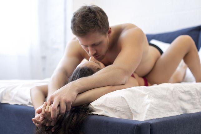 Przepisy na udany seks