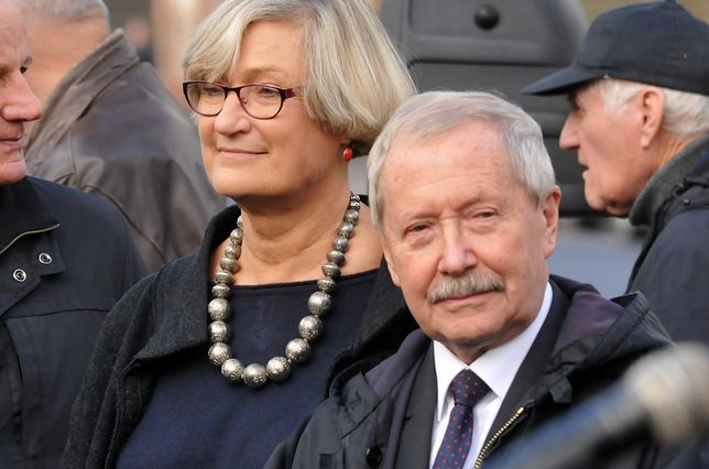 Zamieszanie z zaproszeniem wnuczki Józefa Piłsudskiego. Wyjaśniamy, jak było naprawdę