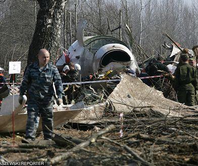 TASS: Błąd załogi TU-154 M przyczyną katastrofy smoleńskiej