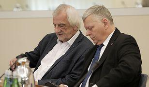 """Lex TVN"". Minister z KPRM wprost: rynek potrzebuje zmian"