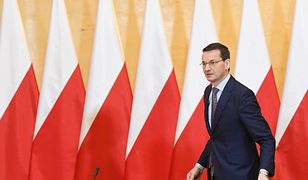 Kolejne dymisje w gabinecie Morawieckiego. Wiceministrowie odchodzą