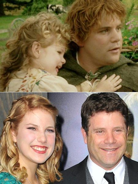 Pamiętacie córeczkę filmowego Sama?