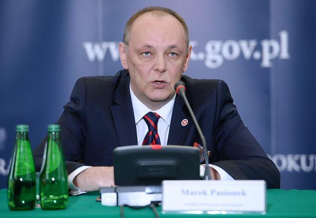 Marek Pasionek: w trumnie Lecha Kaczyńskiego znaleziono szczątki dwóch innych osób