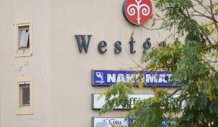 Galeria handlowa Westgate, gdzie rozegrały się dramatyczne wydarzenia