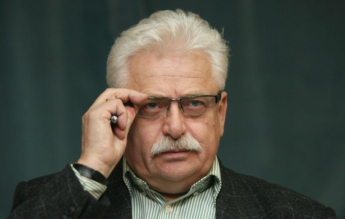 """Romuald Szeremietiew o Bartłomieju M. """"Ten 'kłopot' to nie jest nowa sytuacja"""""""