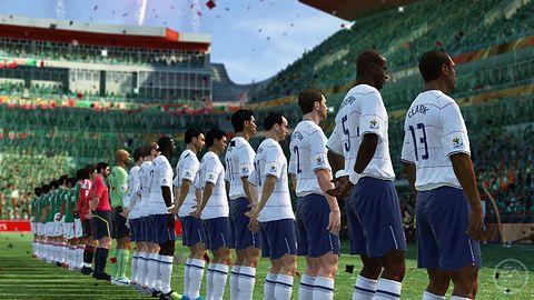 Trailer: 2010 FIFA World Cup