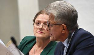 Krystyna Pawłowicz i Stanisław Piotrowicz trafią do Trybunału Konstytucyjnego