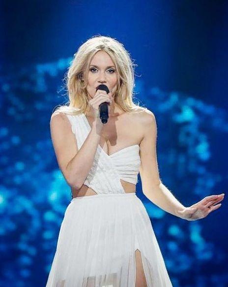 Czemu za miesiąc wszyscy zapomnimy o Kasi Moś, czyli polska klątwa Eurowizji