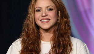Shakira pokazała zdjęcie z tatą. Piękna rodzinna pamiątka