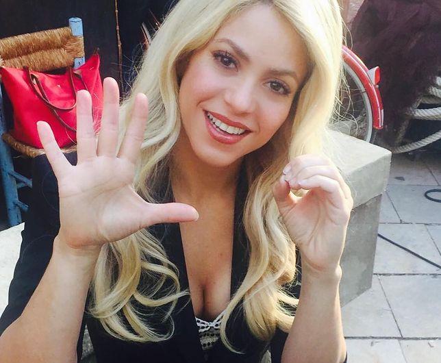 Shakira otwiera kolejną szkołę w Kolumbii. Piosenkarka wspiera najbiedniejszych