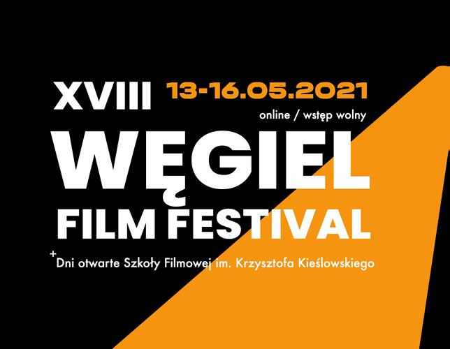 Śląskie. 18. Węgiel Film Festival rozpocznie się w czwartek na platformie MOJEeKINO.PL.