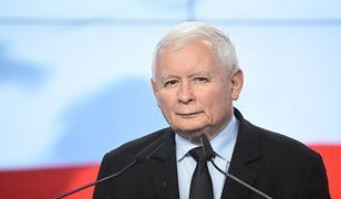 """Kaczyński o Polskim Ładzie. """"Teraz jest szansa"""""""