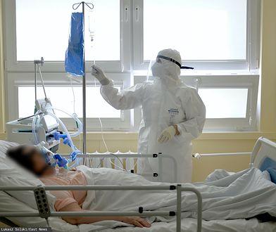Koronawirus w Polsce. Nowy raport zakażeń Ministerstwa Zdrowia [15 maja]