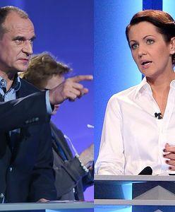 Diana Rudnik: kim jest dziennikarka zatakowana przez Kukiza podczas Debaty liderów?