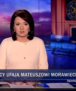 """Wiadomości TVP: """"stara dobra szkoła komunistyczna z 1946 roku"""""""