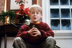 """""""Kevin sam w domu"""" bezkonkurencyjny. Znów przyciągnął rekordową widownię"""