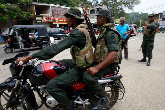 Buddyści dokonują pogromów muzułmanów na Sri Lance. Przemoc zagraża turystyce
