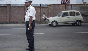 Wypadek busa z Polakami na Madagaskarze