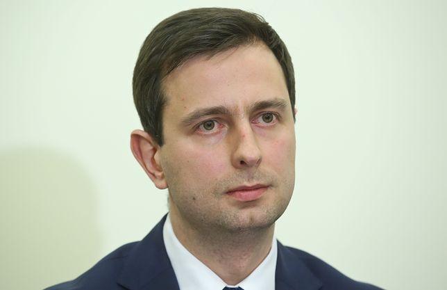 Władysław Kosiniak-Kamysz w debacie wyborczej TVN 24. Zobacz, kim jest reprezentant PSL
