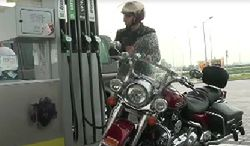 Nowość Lotosu dla motocyklistów