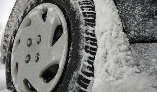 Zadbaj o stan techniczny opon zimowych