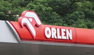 Na stacji ORLEN nadasz i odbierzesz przesyłkę
