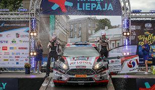 Kajetan Kajetanowicz i Jarosław Baran znów zostali mistrzami Europy!