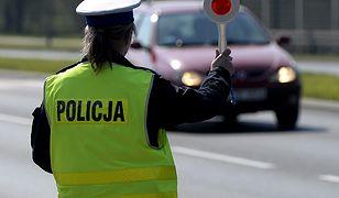 Oprócz policji kierowców może kontrolować Inspektorat Transportu Drogowego czy Straż Graniczna