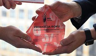Wyniki BLIX AWARDS: Polacy zdecydowali, które sieci handlowe mają najlepsze promocje