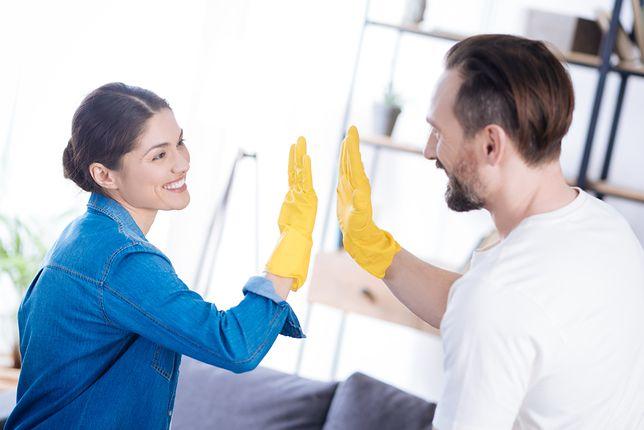 Inteligentne rozwiązania dla domu? Sprawdź, jak ułatwić sobie codzienne porządki!