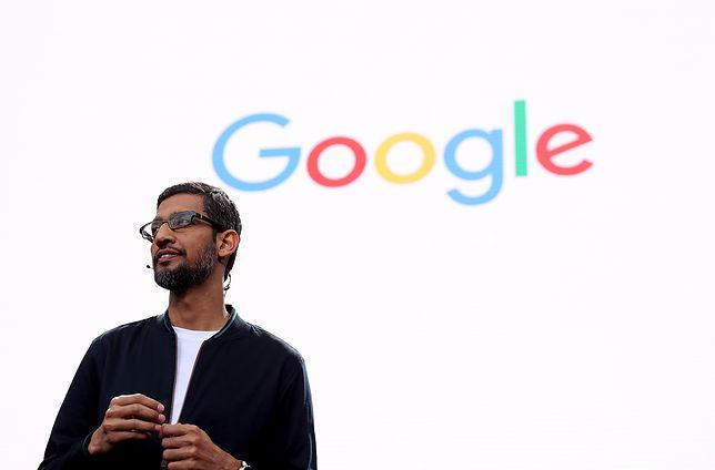 Google CEO - Sundar Pichai