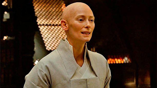 """Plotki się potwierdzają, """"Doktor Who"""" nie będzie już taki, jak kiedyś. Tilda Swinton to najlepszy wybór?"""