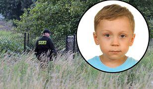 Dawid Żukowski poszukiwania. Ekspert: skłóceni rodzice coraz bardziej brutalni wobec dzieci