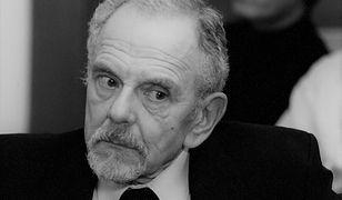 Zmarł Bogusław Stanisławski, były prezes Amnesty International Polska
