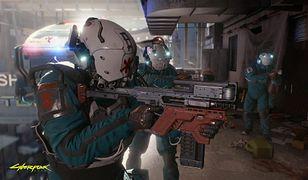 """Wkrótce zobaczymy nowy gameplay z """"Cyberpunk 2077"""""""