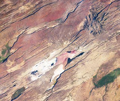 Wielkie Rowy Afrykańskie, Kenia.