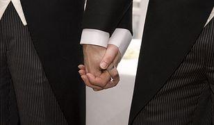 Kościelne śluby dla par homoseksualnych